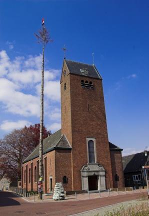 Kerk Banholt