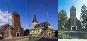 Kerken Cluster
